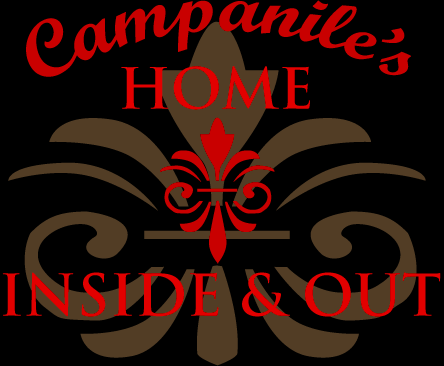 Campaniles Home Furnishings Examples